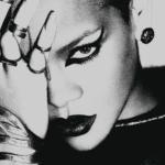 Rihanna Rated R