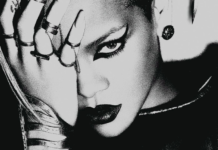 Rihanna Rated R