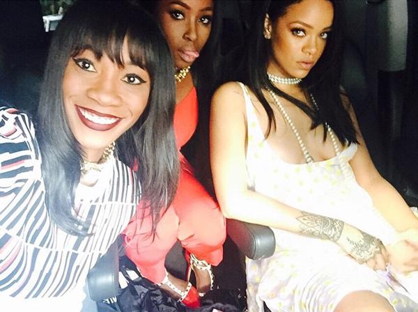 RihannaMelissaLeandra