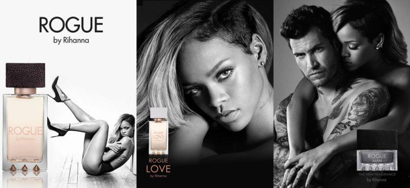 Perfumes by Rihanna