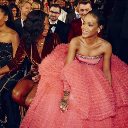 Rihanna amiga Melissa Forde