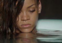 Rihanna Stay
