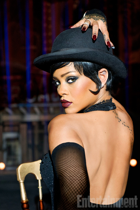 Filmografia de Rihanna: Valerian