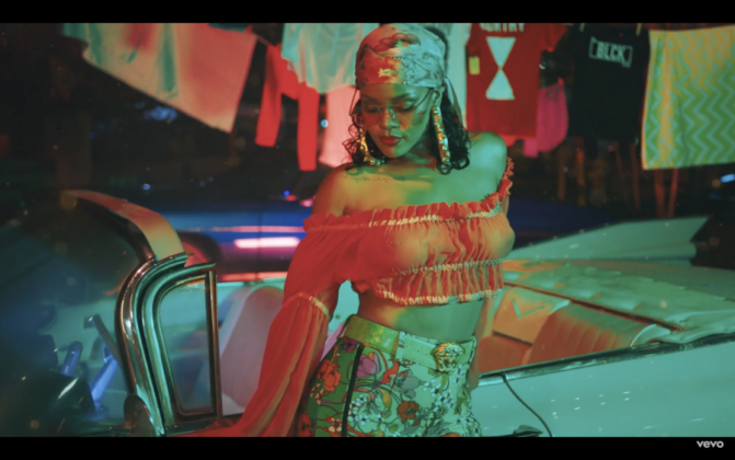 Screenshot Wild Thoughts 1