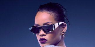 Projetos de Rihanna na moda
