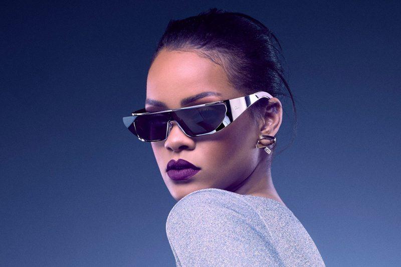 2658c4299fd52 Os projetos de Rihanna na moda - RIHANNA.com.br