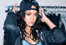 Rihanna e PUMA