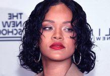 Rihanna gorda