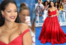 Rihanna Valerian