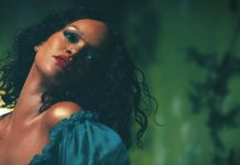 Rihanna Wild Thoughts