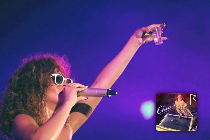 Single Cheers - Rihanna