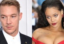 Diplo e Rihanna