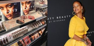 Fenty Beauty - Rihanna