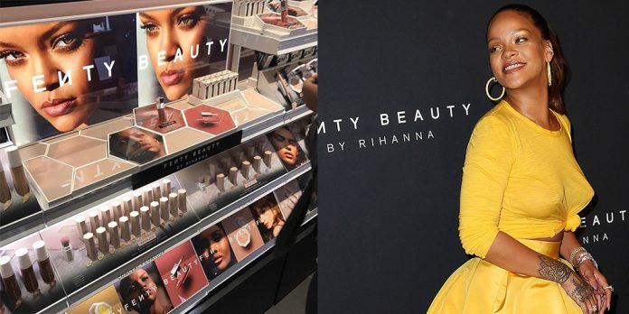 Fenty Beauty - Rihanna