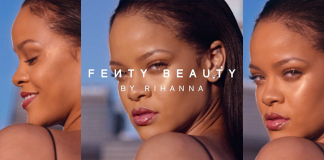 New Fenty Beauty Make Up