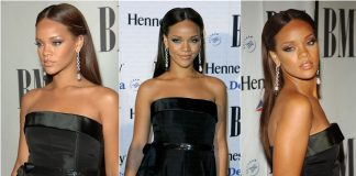 Rihanna - BMI Awards - 2006