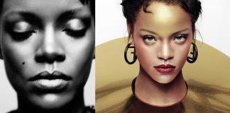 Rihanna Entrevista Elle 2017