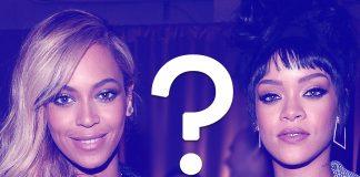 Beyoncé e Rihanna