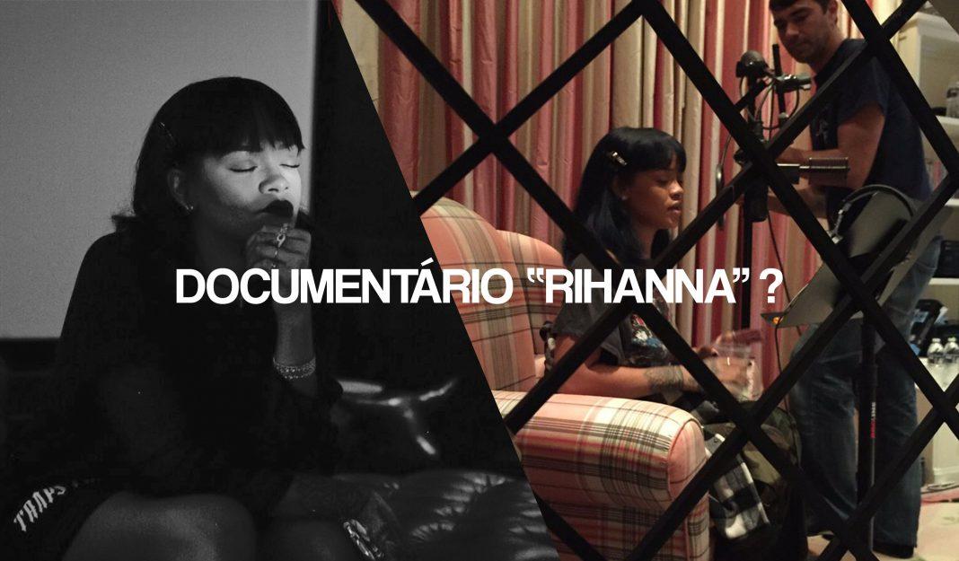 Documentário da Rihanna - R8 Experience