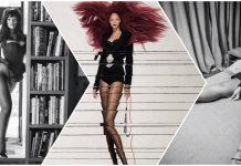 Rihanna é capa da Vogue Paris Dezembro 2017